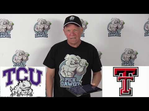 Texas Tech vs TCU 2/10/20 Free College Basketball Pick and Prediction CBB Betting Tips