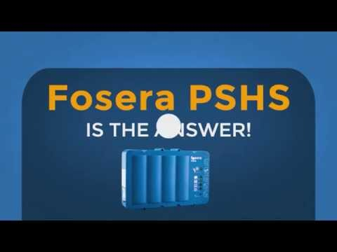 FOSERA PSHS 7000 - Green Asia Clean Energy Corp.