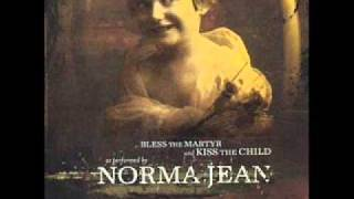 03   Norma Jean   Memphis will be laid to waste