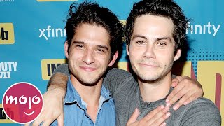 Top 10 TV CoStars Who Are Best Friends in Real Life