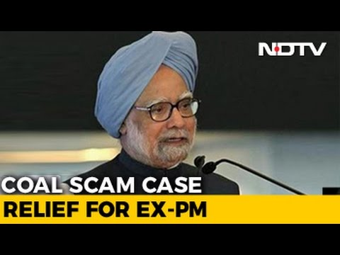 In Detailed Judgment On Coal Scam Case, Huge Relief For Manmohan Singh