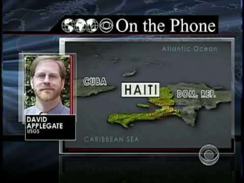 7.0 Quake Rocks Haiti