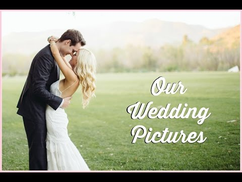 My Wedding Pictures! Style By Dani