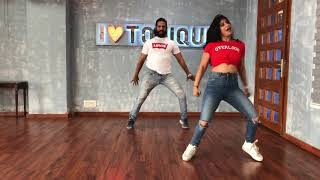 The Naari Naari Song - Made In China | Bollywood Tonique Choreo By Manisha Nowlakha
