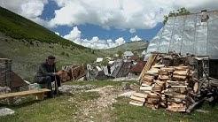 "Lukomir in Bosnien-Herzegowina: ""Wir haben hier kein Coronavirus"""