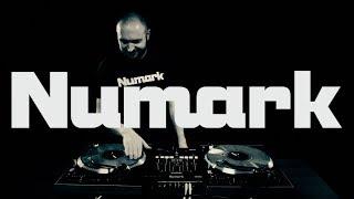 Numark Scratch 2-Channel Scratch Mixer for Serato DJ Pro overview   Gear4music