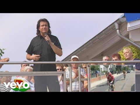 Dort wo Du warst (ZDF-Fernsehgarten 26.8.2007) (VOD)