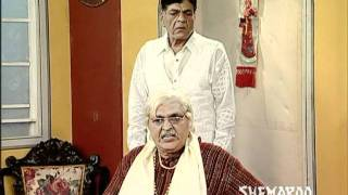 Superhit Gujarati Play - Ramat Shunya Chokdi Ni - Part 6 Of 15 - Homi Wadia - Gayatri Raval
