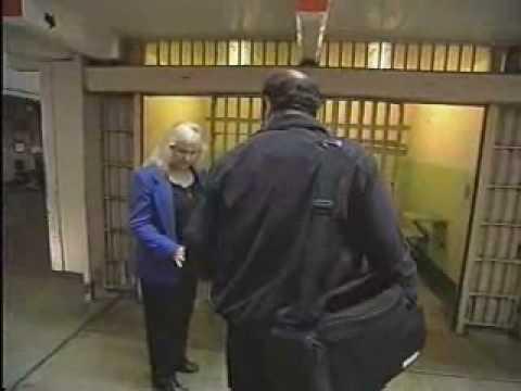 Annette Martin on Alcatraz Revealed