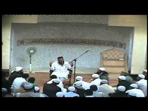 Mufti Qari Ahmed Ali Falahi