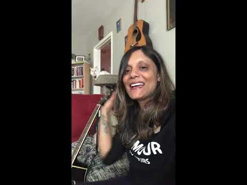 Video Blog #2 - Songwriting for Myself Freed Me!