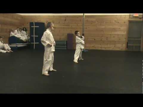 noah carver tests for orange belt taekwondo youtube. Black Bedroom Furniture Sets. Home Design Ideas