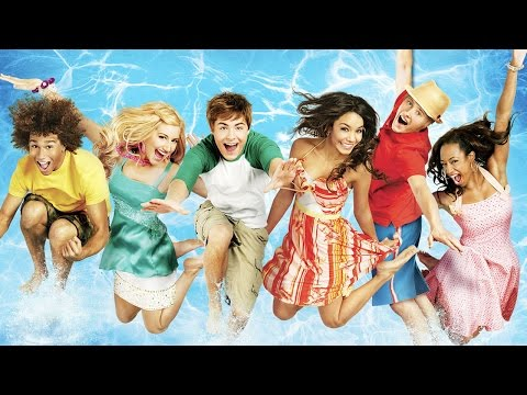 High School Musical Castアーティスト写真
