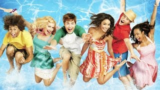 High School Musical Castアーティスト写真