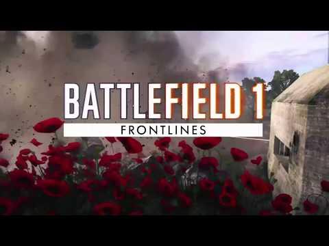 battlefield 1 telegraph game mode