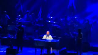 "Brian wilson, Beach boys, extrait of ""god only knews""  in Lyon concert 17/07/2017"