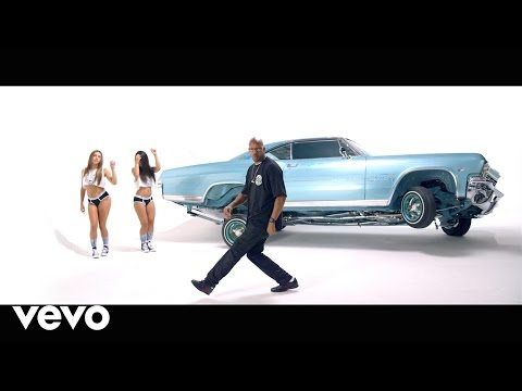 Warren G – My House ft. Nate Dogg