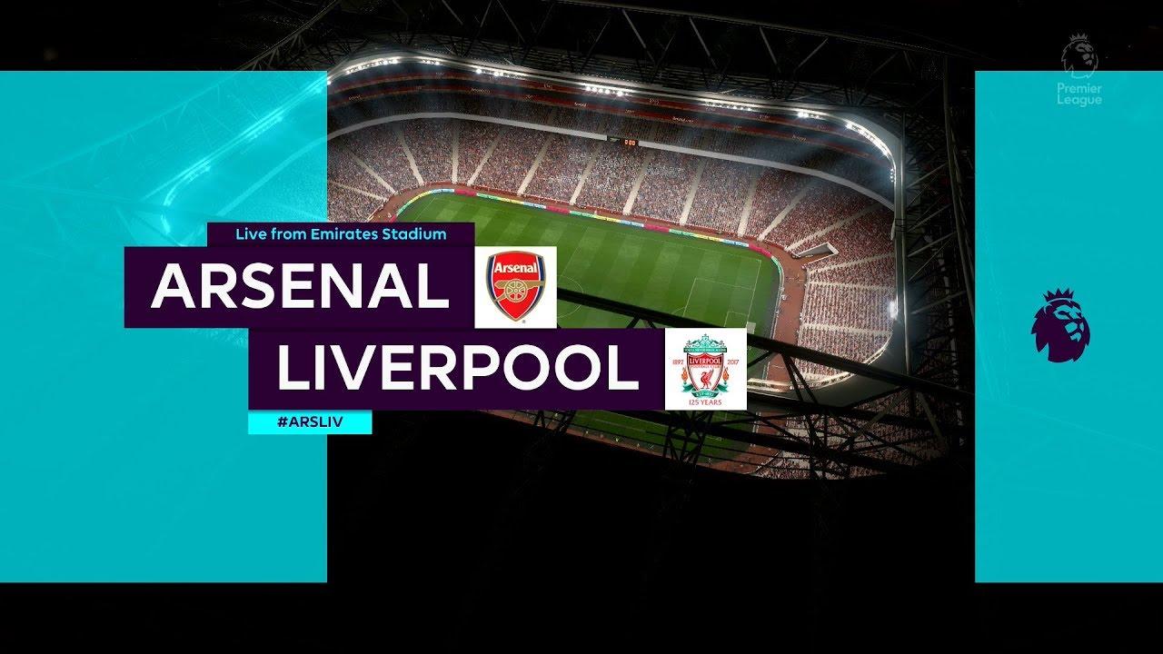 PES 2018 versus FIFA 2018 – Asiiya