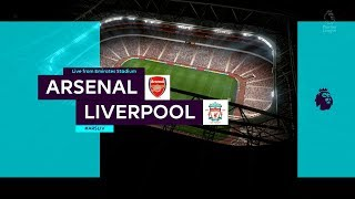 FIFA 18 | Arsenal vs Liverpool - Full Gameplay (PS4/Xbox One)