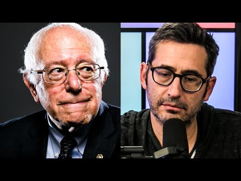 Sam Seder Interviews Bernie Sanders (FULL INTERVIEW)