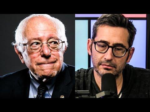 Sam Seder Interviews Bernie Sanders (FULL INTERVIEW)