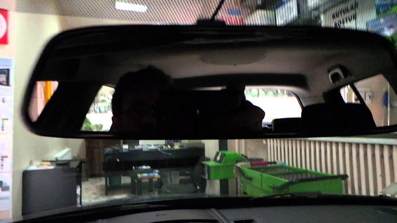 Renault Megane 5 Dikiz Ayna Monit 246 R Geri G 246 R 252 ş Kamera