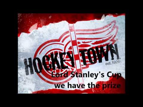Hey Hey Hockeytown