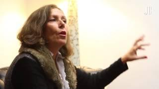 Entrevista Especial: Constanza Moreira