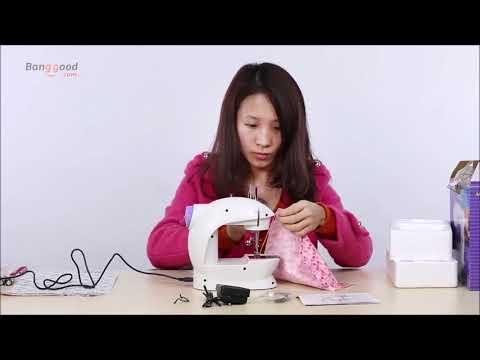 mini  Sewing Machine Review