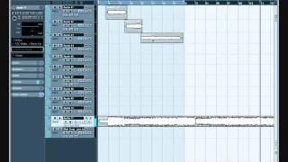 Andy James-Wah Zone (work in progress )