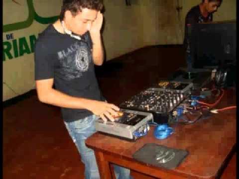 DJ Nando Mix Luan Santana Remix (nova)