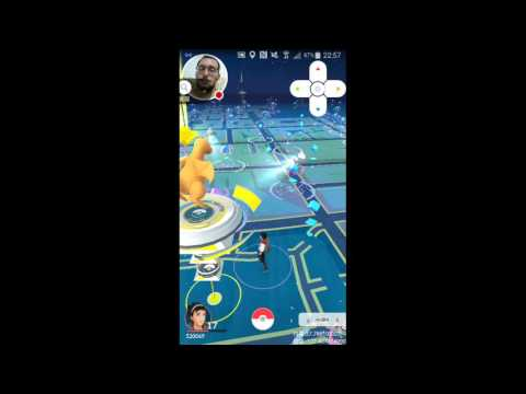 Poke Go hack 0.35.0 lollipop and under