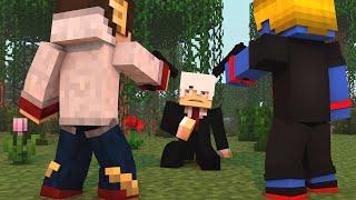 Minecraft: CONFIAR OU MATAR? ‹ ERA ZUMBI › #21