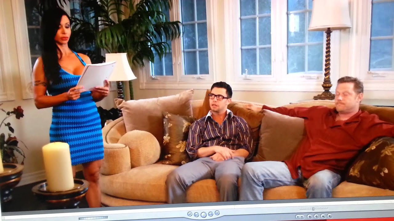 Movie on wife swapping