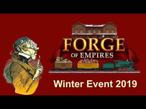 Winter Event 2019