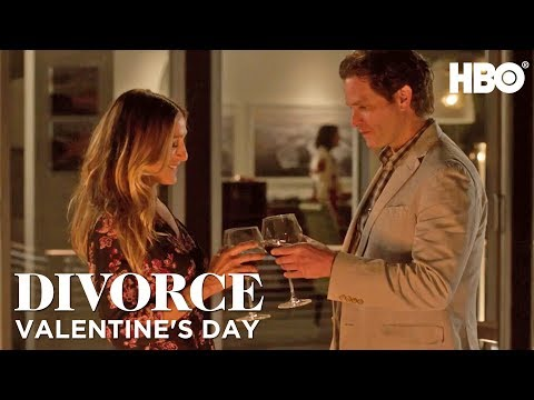 Escape Valentine's Day | Divorce | Season 2