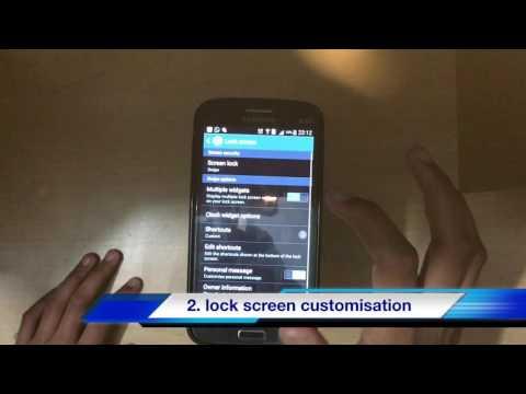 Tricks & Hidden Features on Samsung Galaxy Grand 2