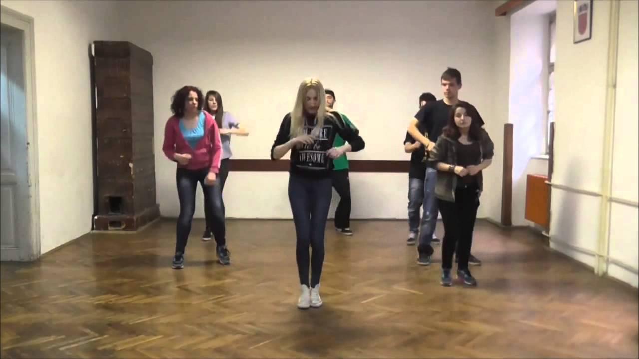 Centar Za Odgoj I Obrazovanje Slava Raskaj Zagreb 1 Krug Youtube