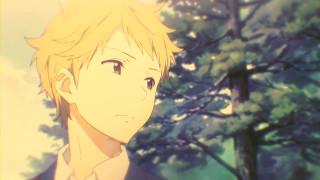 【AMV】 Fireflies - Kyoukai No Kanata