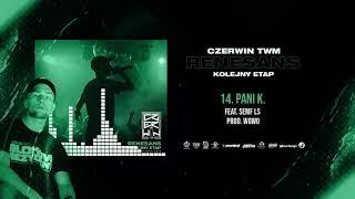 Czerwin TWM - Pani K. ft. Semf LS // Prod. Wowo