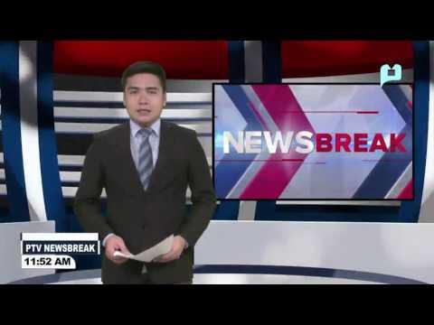 NEWS BREAK: Nararanasahang init, asahang titindi pa - PAGASA