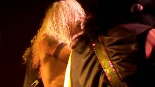 Born To Raise Hell - Twisted Sister @ Nj 5/2014