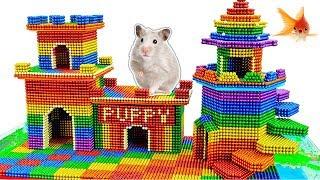 DIY - Build Puppy Dog House An…