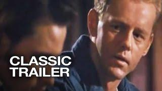 The Indian Runner Official Trailer #1 - Dennis Hopper Movie (1991) HD