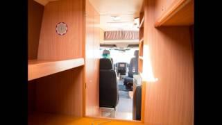 Переоборудование MERCEDES Sprinter в дом на колесах.(, 2017-05-03T12:18:10.000Z)