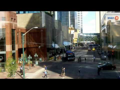 Edmonton Downtown HD