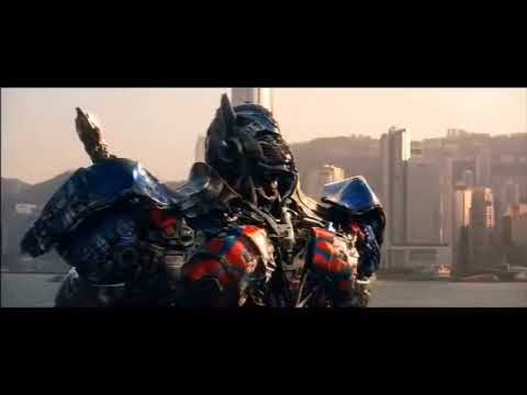 All Optimus Prime Ending Speeches In Transformers (1-5)