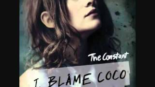 ♫ I Blame Coco - Turn Your Back On Love ♫