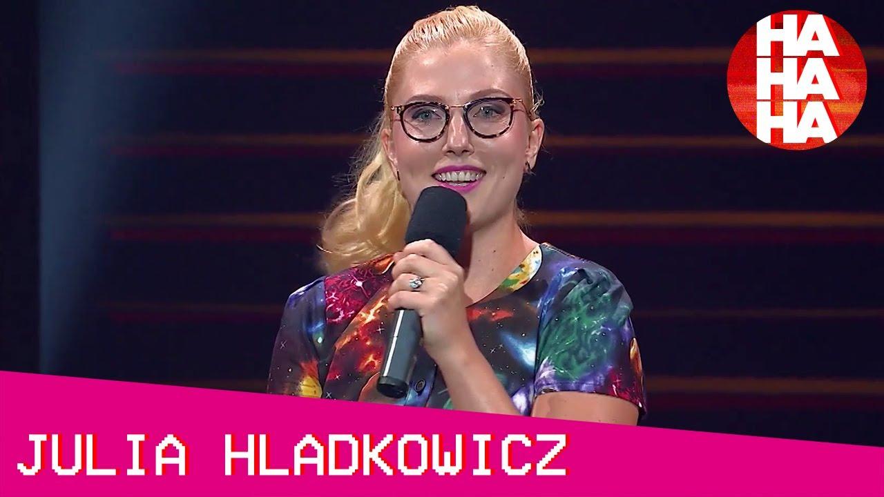 Julia Hladkowicz - Kids Are Way Too Honest
