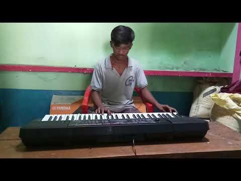 Nagini music in the my new keyboard 🎶 🎶 🎶